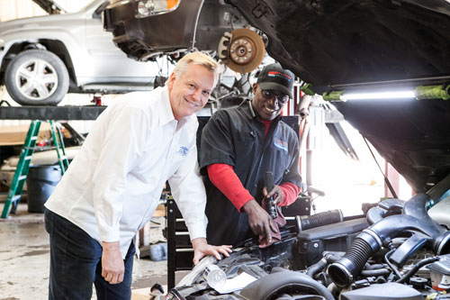 Affordable Transmission and Auto Repairs Since 1979 | Family