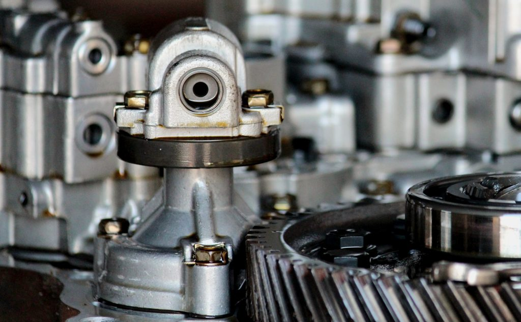 5 Common Transmission Problems Car Owners Face
